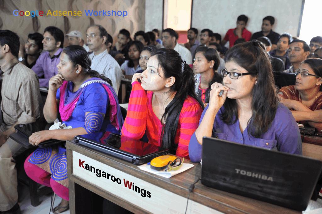 Digital Marketing Institute Gurgaon