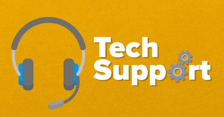 Tech Support PPC Account Suspended